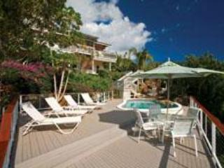 Villa Stone's Throw - A Quiet Escape - Saint Thomas vacation rentals