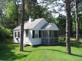Michael's Cottage #4 - Brewster vacation rentals