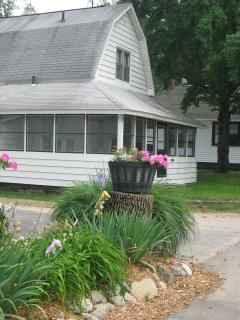 Coles Park Cottage @ Spring Lake - Spring Lake vacation rentals