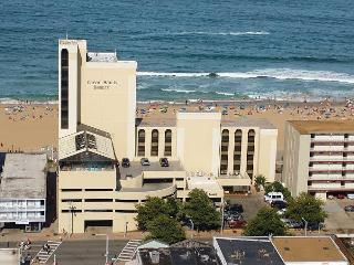 Ocean Sands Beachfront Resort FREE use of Bikes - Virginia Beach vacation rentals
