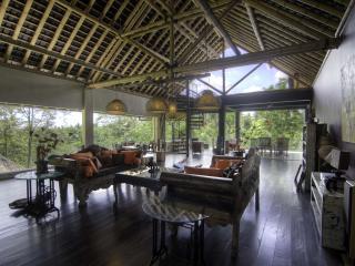 A river Runs Through It...Hollywood Set Designer - Ubud vacation rentals