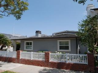 Gorgeous Single Family Peninsula Point Home! (68302) **Monthly Rentals Only** - Newport Beach vacation rentals