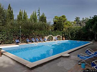 Anacapri Villa with Swimming Pool (Sleeps 5) - Anacapri vacation rentals