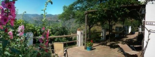 Welcome to La Rosilla - La Rosilla - Colmenar - rentals