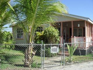 Haas House - self catering holiday rental - Oistins vacation rentals