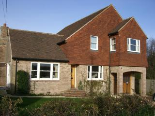 Lovely West Sussex Bed and Breakfast rental with Internet Access - West Sussex vacation rentals