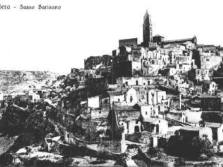 Soggiornare-gruppo-€30-Le Sorbole Matera- Unesco - Matera vacation rentals