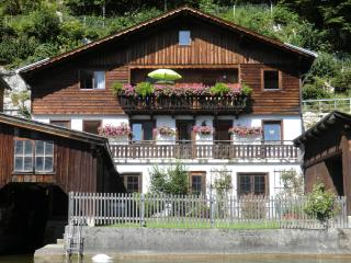 Perfect Condo with Satellite Or Cable TV and Outdoor Dining Area in Hallstatt - Hallstatt vacation rentals