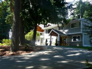 1 bedroom Condo with Internet Access in Nanaimo - Nanaimo vacation rentals