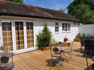 The Fir Trees Bed and Breakfast - Hertfordshire vacation rentals