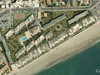 Nice 2 bedroom Roquetas de Mar Apartment with Shared Outdoor Pool - Roquetas de Mar vacation rentals