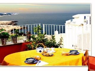 Casamare bed & breakfast - Ambiente MARE - Polignano a Mare vacation rentals