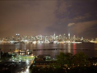 NYC Apartment from $157/n,10Min Away -Times Square - Weehawken vacation rentals