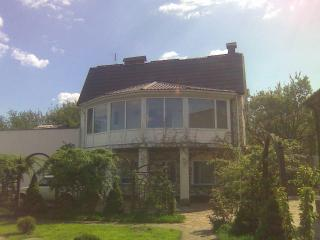 Perfect house with big natural lake f nd big area - Ukraine vacation rentals