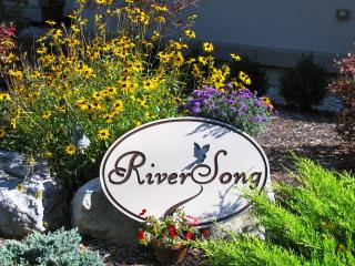 RiverSong Suite In The Berkshires - North Egremont vacation rentals