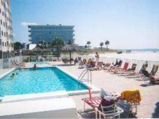 POOL AREA - Sea Breeze - Madeira Beach - rentals