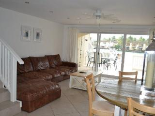 Luxurious 229D South Finger, Jolly Harbour - Jolly Harbour vacation rentals