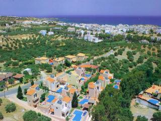 Beautiful 3 bedroom Vacation Rental in Hersonissos - Hersonissos vacation rentals