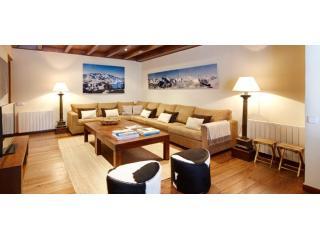 Val de Ruda Luxe 5 | Maximum capacity in Val de Ruda with Wifi - Catalonian Pyrenees vacation rentals
