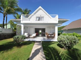 Dahouet at Saint Jean, St. Barth - On the Beach, Ocean View, Tennis Court - Lorient vacation rentals