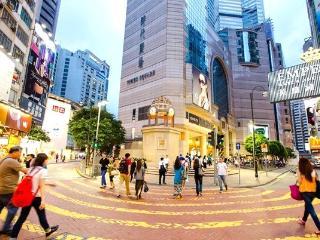9 ppl Times SQ, Causeway Bay nr MTR & HKCEC - Hong Kong vacation rentals