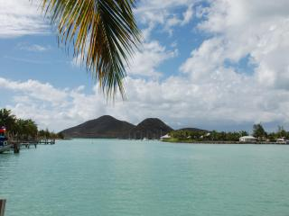 Villa 241D, South Finger, Jolly Harbour, Antigua - Jolly Harbour vacation rentals