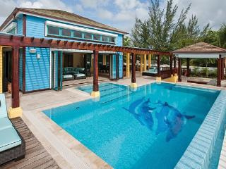 Tropical Breeze-Stunning Beach House Jolly Harbour - Antigua and Barbuda vacation rentals