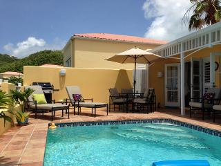 Island Dreams Villa with Private Pool - Teague Bay vacation rentals