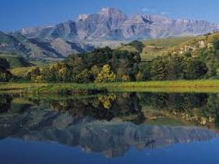 DRAKENSBERG HOUSE - UNESCO WORLD HERITAGE SITE - KwaZulu-Natal vacation rentals