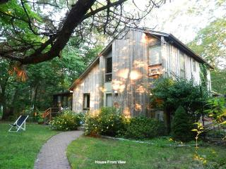 Charming Serene Water front House in Southampton - New York City vacation rentals
