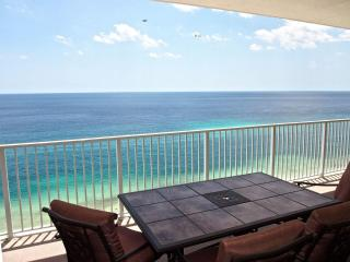 Amazing Beachfront 2 Bedroom at Ocean Reef - Panama City Beach vacation rentals