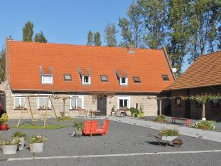 La Ferme de la Papote - Northern France vacation rentals