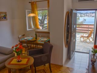Apartment 30 m from the sea  Okrug Gornji, Trogir - Seget Donji vacation rentals
