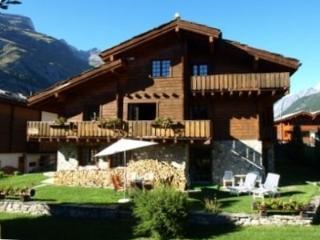 Chalet Huwi - Zermatt vacation rentals