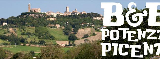 Nice 3 bedroom Potenza Picena B&B with Internet Access - Potenza Picena vacation rentals