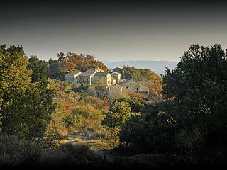 La Sauvanaise - Saint-Restitut vacation rentals