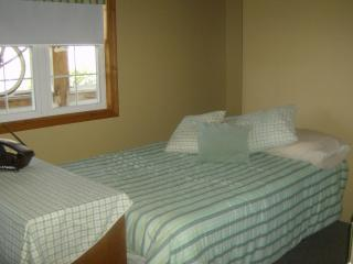 1 bedroom Cottage with Internet Access in LaPorte - LaPorte vacation rentals