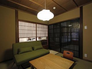 Charming & Quality Kyoto Machiya Townhome (North) - Kyoto vacation rentals