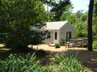 Summer Breeze in Eastham - Booking now for 2016 - Eastham vacation rentals