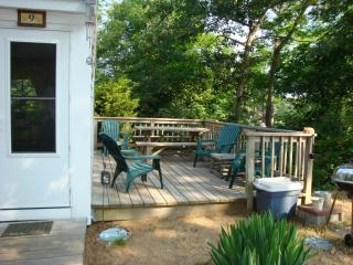 Summer Breeze in Eastham - Book now for 2016 - Eastham vacation rentals