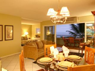 Dream Escape Oceanfront with A/C  Banyan Tree 401 - Kailua-Kona vacation rentals