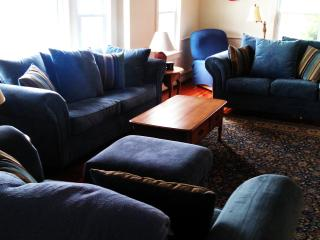 Beautiful House with Deck and Internet Access - Plymouth vacation rentals