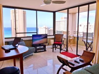 LuxOceanViewHiRise/Waikiki - Honolulu vacation rentals