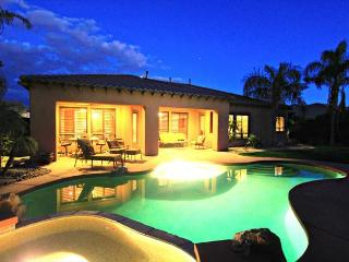 'Acacia' Elegant 5 BR, Private Pool, Spa & Firepit - La Quinta vacation rentals