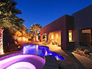 'Avalon' Misters, Pool, Spa, Firepit & Fun! - La Quinta vacation rentals