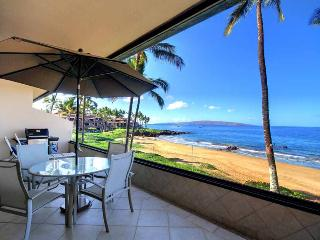 Nice Condo with DVD Player and Wireless Internet - Wailea vacation rentals