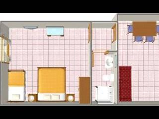 002A13TUCE  A10(2+2) - Tucepi - Tucepi vacation rentals