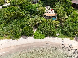 Romantic Villa with Internet Access and Television - Virgin Gorda vacation rentals