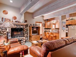 Christophe Condominium 704 - Ketchum vacation rentals