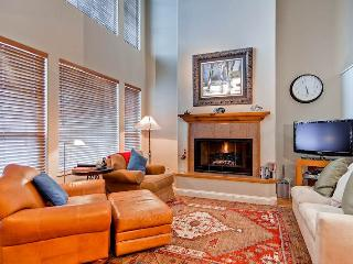 Central Park Townhome 23 - Ketchum vacation rentals